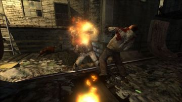 Immagine -8 del gioco Condemned 2: Bloodshot per PlayStation 3