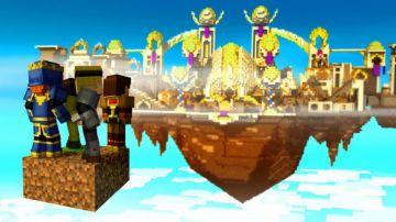 Immagine -4 del gioco Minecraft: Story Mode per Nintendo Wii U
