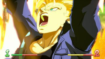 Immagine -3 del gioco Dragon Ball FighterZ per PlayStation 4