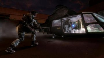 Immagine -1 del gioco Tom Clancy's Rainbow Six Vegas per Xbox 360