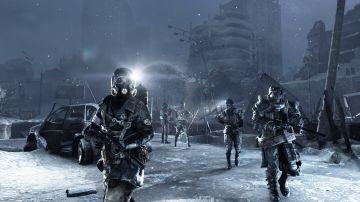 Immagine -3 del gioco Metro Redux per PlayStation 4