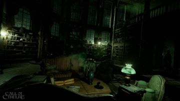 Immagine -5 del gioco Call of Cthulhu per PlayStation 4
