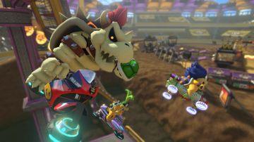 Immagine -2 del gioco Mario Kart 8 Deluxe per Nintendo Switch