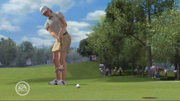 Immagine -2 del gioco Tiger Woods PGA Tour 08 per PlayStation 2