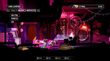 Immagine -3 del gioco No Straight Roads per PlayStation 4