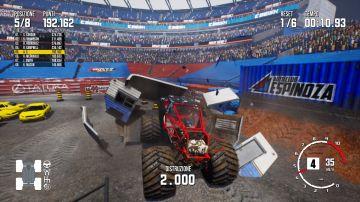 Immagine -1 del gioco Monster Truck Championship per Nintendo Switch