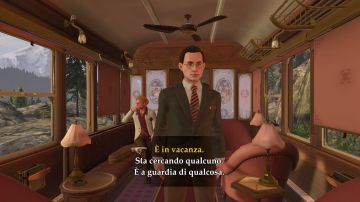Immagine -2 del gioco The Raven Remastered per Nintendo Switch
