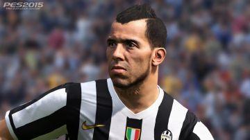 Immagine -4 del gioco Pro Evolution Soccer 2015 per PlayStation 3