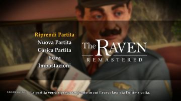 Immagine 0 del gioco The Raven Remastered per PlayStation 4