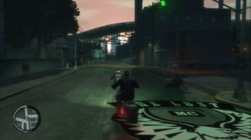 Immagine -5 del gioco GTA: Episodes from Liberty City per Playstation 3