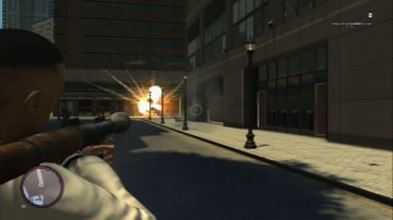 Immagine -4 del gioco GTA: Episodes from Liberty City per PlayStation 3