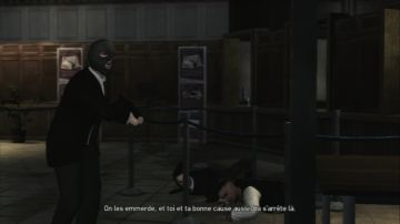 Immagine -1 del gioco GTA: Episodes from Liberty City per Playstation 3