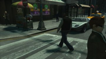 Immagine 0 del gioco GTA: Episodes from Liberty City per Playstation 3