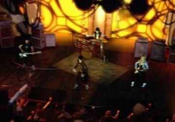 Immagine -2 del gioco Rock Band 2 per PlayStation 2