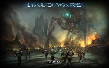 Immagine -4 del gioco Halo Wars per Xbox 360