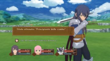 Immagine -8 del gioco Tales of Vesperia: Definitive Edition per Nintendo Switch