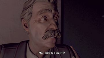 Immagine -5 del gioco The Raven Remastered per PlayStation 4
