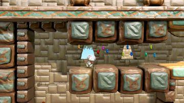 Immagine -5 del gioco La Grande Avventura di Snoopy per Nintendo Wii U
