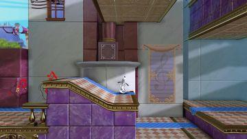Immagine -4 del gioco La Grande Avventura di Snoopy per Nintendo Wii U