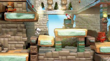 Immagine -1 del gioco La Grande Avventura di Snoopy per Nintendo Wii U