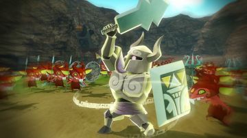 Immagine -5 del gioco Hyrule Warriors Definitive Edition per Nintendo Switch