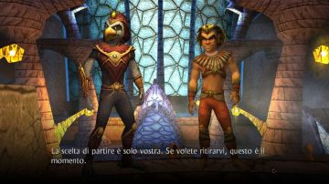 Immagine -17 del gioco Sphinx and the Cursed Mummy per Nintendo Switch