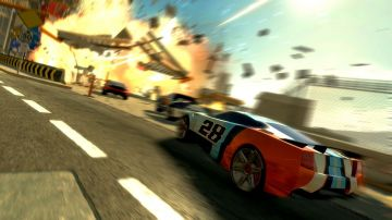 Immagine -4 del gioco Split/Second: Velocity per PlayStation 3