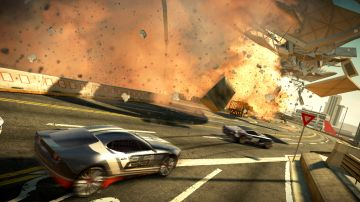 Immagine -3 del gioco Split/Second: Velocity per PlayStation 3