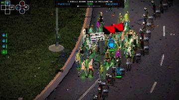 Immagine -2 del gioco RIOT: Civil Unrest per PlayStation 4