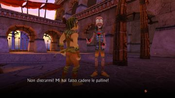Immagine -9 del gioco Sphinx and the Cursed Mummy per Nintendo Switch