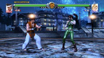 Immagine -15 del gioco Virtua Fighter 5 per Xbox 360