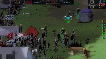 Immagine -1 del gioco RIOT: Civil Unrest per PlayStation 4