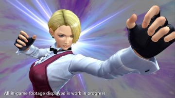 Immagine -5 del gioco The King of Fighters XIV per Playstation 4