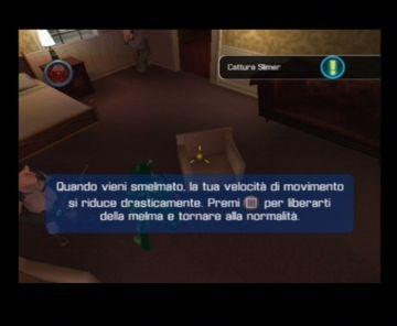 Immagine -2 del gioco Ghostbusters: The Video Game per PlayStation 2