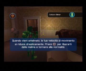Immagine -1 del gioco Ghostbusters: The Video Game per PlayStation 2