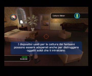 Immagine 0 del gioco Ghostbusters: The Video Game per PlayStation 2