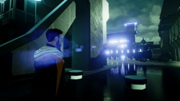 Immagine -3 del gioco State of Mind per PlayStation 4