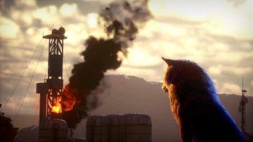Immagine -2 del gioco Werewolf: The Apocalypse - Earthblood per Xbox Series X