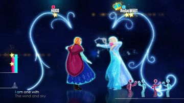 Immagine -2 del gioco Just Dance 2015 per PlayStation 3