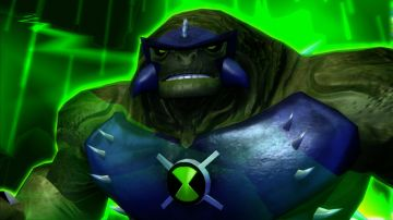Immagine 0 del gioco Ben 10: Ultimate Alien: Cosmic Destruction per Xbox 360