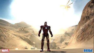 Immagine -2 del gioco Iron man per Nintendo Wii