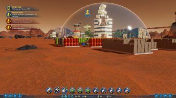 Immagine -4 del gioco Surviving Mars per PlayStation 4
