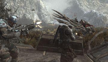 Immagine -2 del gioco Gears of War 2 per Xbox 360