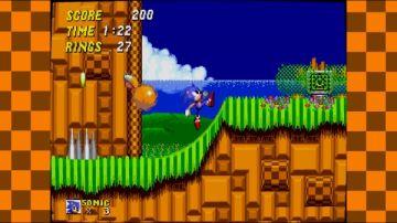 Immagine 0 del gioco SEGA Mega Drive Classics per Playstation 4