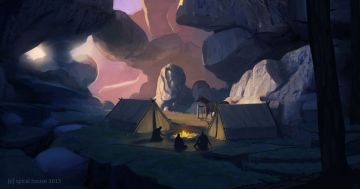 Immagine 0 del gioco Troll and I per Xbox One