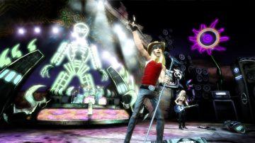 Immagine -4 del gioco Guitar Hero III: Legends Of Rock per Nintendo Wii