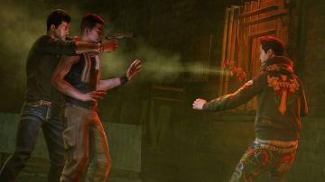 Immagine -3 del gioco True Crime: Hong Kong per PlayStation 3