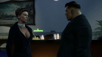 Immagine -2 del gioco Saints Row IV: Re-Elected per Xbox One