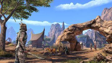 Immagine -5 del gioco The Elder Scrolls Online: Elsweyr per Xbox One