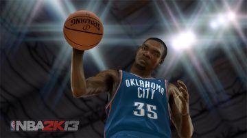 Immagine -3 del gioco NBA 2K13 per PlayStation PSP